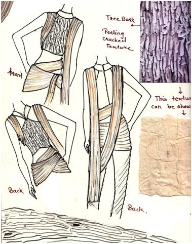 Mgm Institute Of Fashion Design Kaleidoscope Mgm Ifd