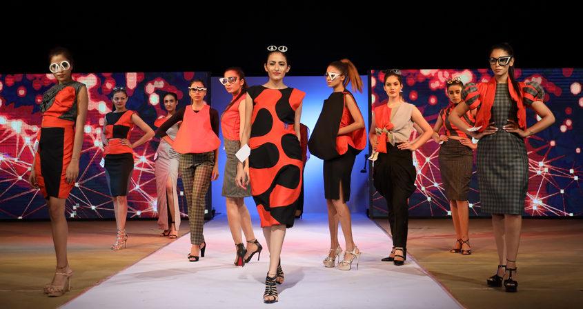 Institute Of Fashion Design Mgm University Mgm Ifd